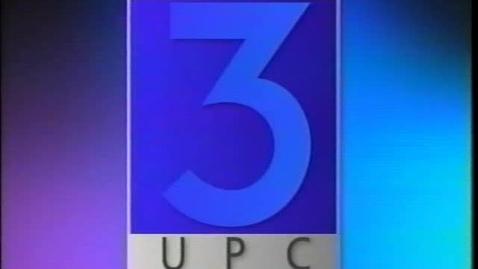 Thumbnail for entry UPC TV 2-1-1999 LIVE Show