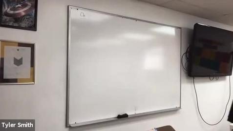 Thumbnail for entry Algebra 1 Class 3/15/21