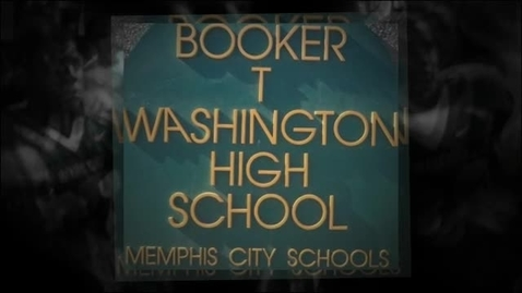 Thumbnail for entry Booker T. Washington High School
