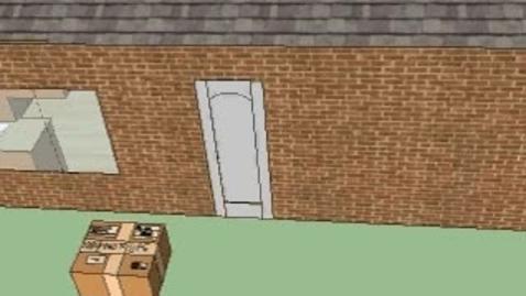 Thumbnail for entry Sketchup Daniel