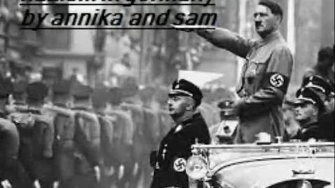 Thumbnail for entry Nazism SamAnnika