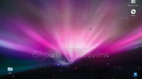 Thumbnail for entry Tutorial: CD to Grooveshark Homegrown