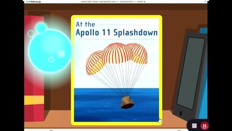 Thumbnail for entry iReady Lesson RL1.3: At the Apollo Slashdown