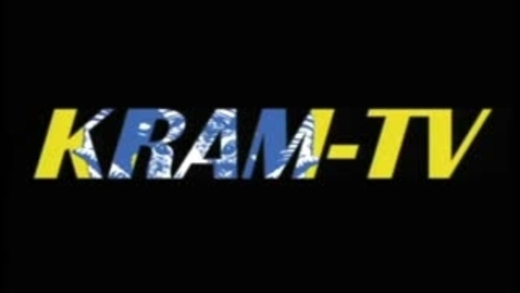 Thumbnail for entry KRAM TV Announcements 4/20/12