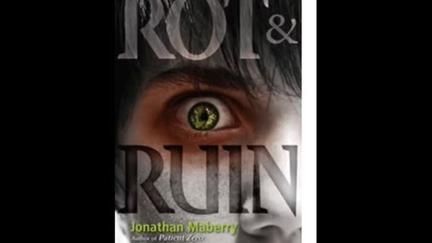 Thumbnail for entry Rot and Ruin