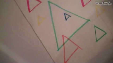 Thumbnail for entry Under the Triangles
