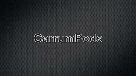 Thumbnail for entry Carrumpods No.55