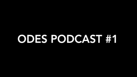 Thumbnail for entry Podcast #1 Staff Handbook 2014-2015 Part 2
