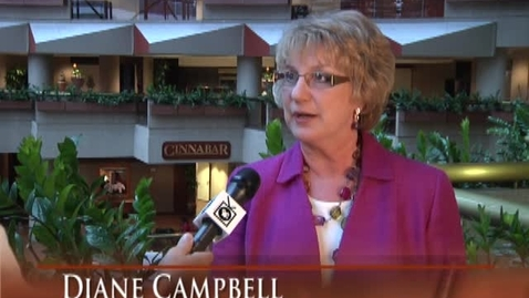 Thumbnail for entry Diane Campbell: NASSP/Virco Assistant Principal Of The Year