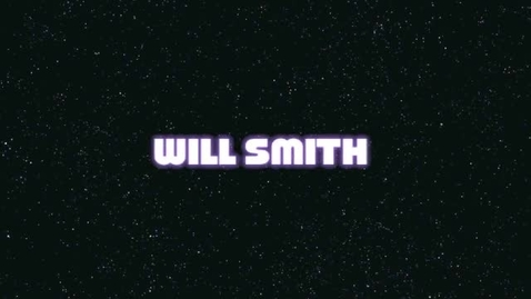 Thumbnail for entry Alexa's Will Smith Project