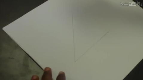 Thumbnail for entry perpendicular bisector