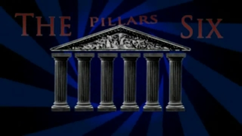Thumbnail for entry Character Counts @ Edward Hyatt Elementary- The 6 Pillars of Character