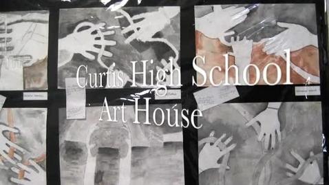 Thumbnail for entry Jorge, Visual Arts House