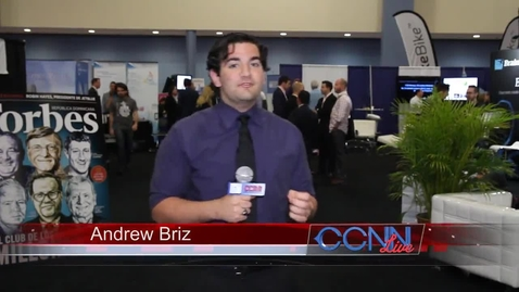 Thumbnail for entry Emerge Americas 2014 paves the way for Miami technology