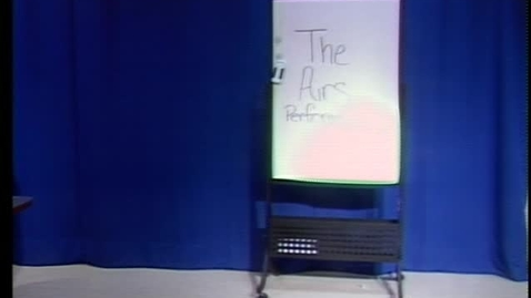 Thumbnail for entry The Airs Perform Live! - WSCN (2009-2010)