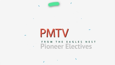 Thumbnail for entry PMTV elective
