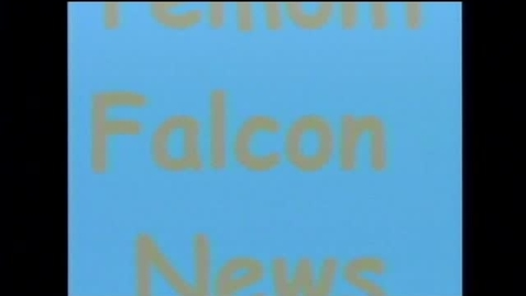 Thumbnail for entry Fremont Falcon News