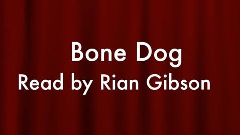 Thumbnail for entry Storytellers Podcast: Rian G.(B4)