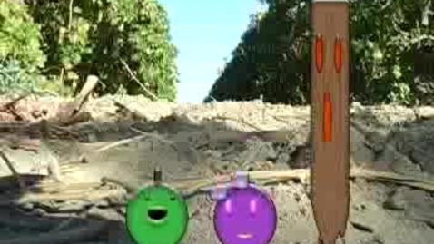 Thumbnail for entry Grape Stakes PSA