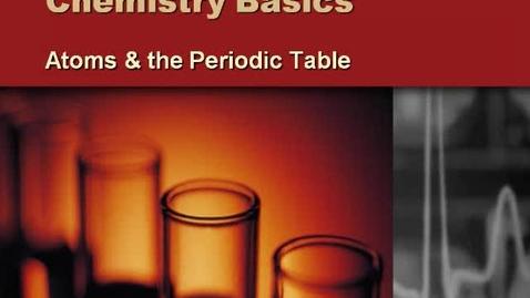 Thumbnail for entry Basic Atomics Notes