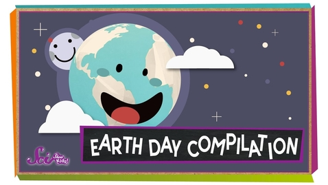 Thumbnail for entry Happy Earth Day!