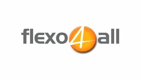 Thumbnail for entry flexo4all Presentation [English]