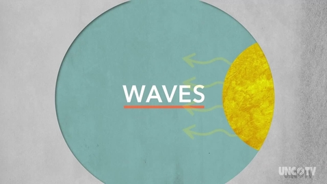 Thumbnail for entry Mechanical Waves