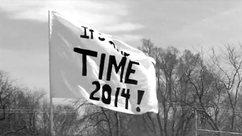 Thumbnail for entry 2014 Senior Video
