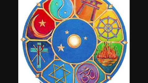 Thumbnail for entry The Illustrated World's Religions by Huston Smith