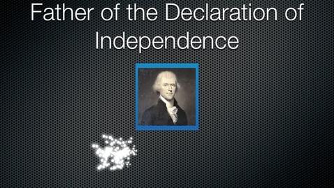 Thumbnail for entry Thomas Jefferson