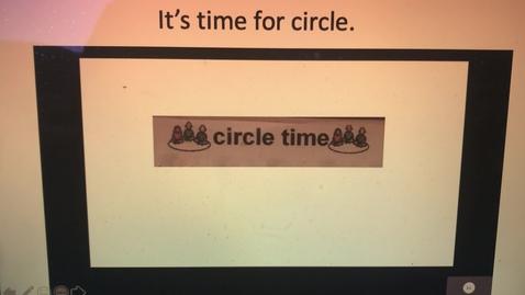 Thumbnail for entry Morning Circle, Thursday July 9th