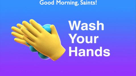 Thumbnail for entry Saints @ 8 - August 24, 2021