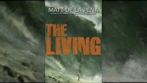 Thumbnail for entry The Living by Matt de la Penna