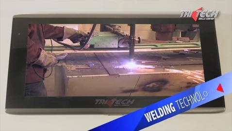 Thumbnail for entry Tri Tech Welding Technology