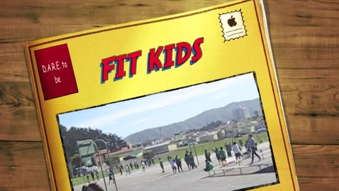 Thumbnail for entry Kreschmar Fit Kids Contest