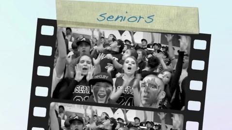Thumbnail for entry 2011 Seniors