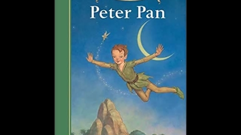 Thumbnail for entry Peter Pan (Classic Starts) Chapter 10