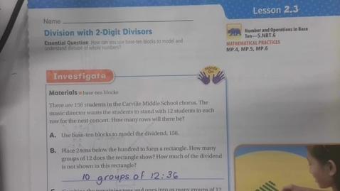 Thumbnail for entry Math 2.3 - Friday September 25