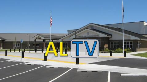 Thumbnail for entry ALTV for Monday, Dec. 1, 2014