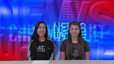Thumbnail for entry Morning Announcements 05/13/16