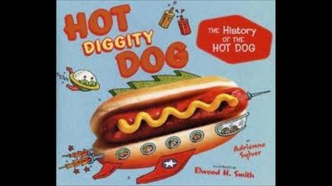 Thumbnail for entry Hot Diggity Dog