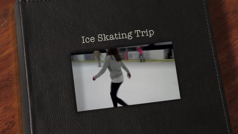 Thumbnail for entry Ice Skating Trip December 2013
