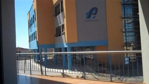 Thumbnail for entry CTE in Botswana: ACTE Goes on Safari