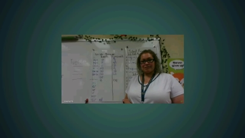 Thumbnail for entry Rec - 3 Apr 2020 9:56 - Ms. Saenz Literacy-kinder.mp4