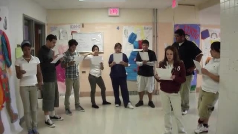 Thumbnail for entry Period2 - 60 Sec. Taming of the Shrew