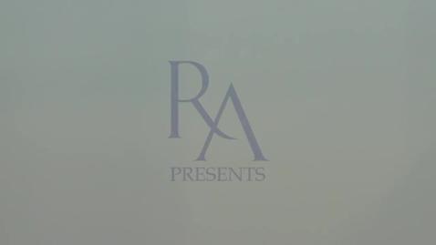 Thumbnail for entry RA Goes to Sesame Street
