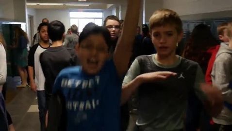 Thumbnail for entry KCMS News April 2018