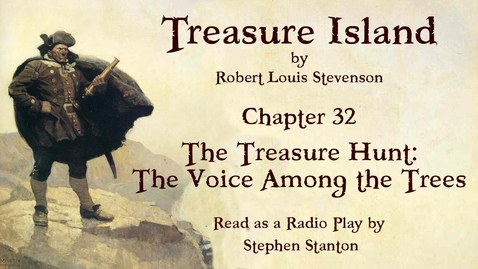 Thumbnail for entry Treasure Island - Chapter 32: The Voice Among The Trees