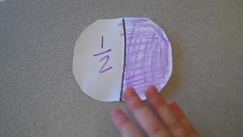 Thumbnail for entry Fractions 3.NF.1