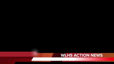 Thumbnail for entry WLHS ACTION NEWS Broadcast 3
